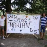 Raduno Marian dog
